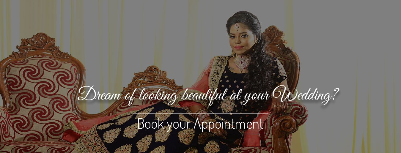 Top 10 Bridal Makeup Artist in Chennai